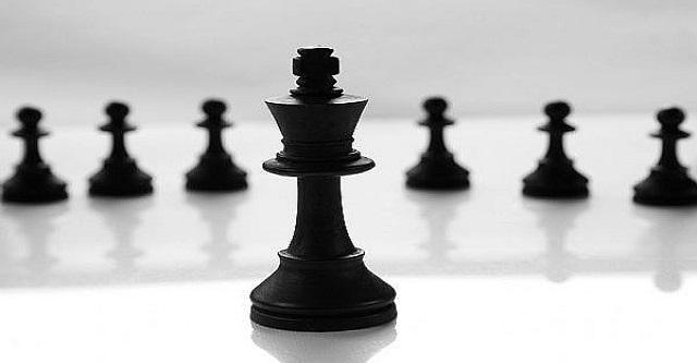 Leadership all'interno delle organizzazioni