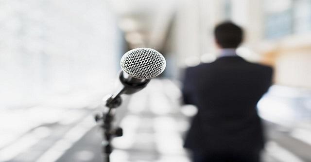 public-speaking